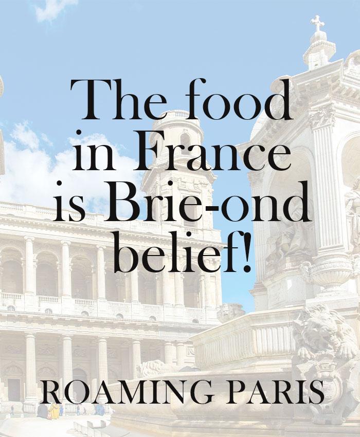 France puns