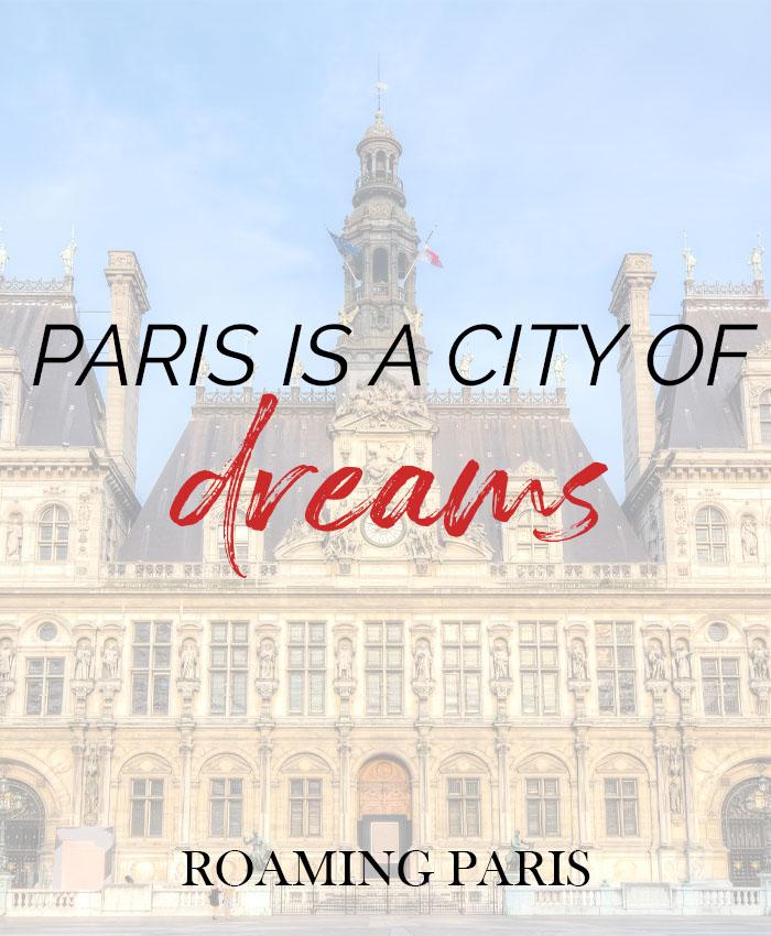 Paris Caption for Instagram