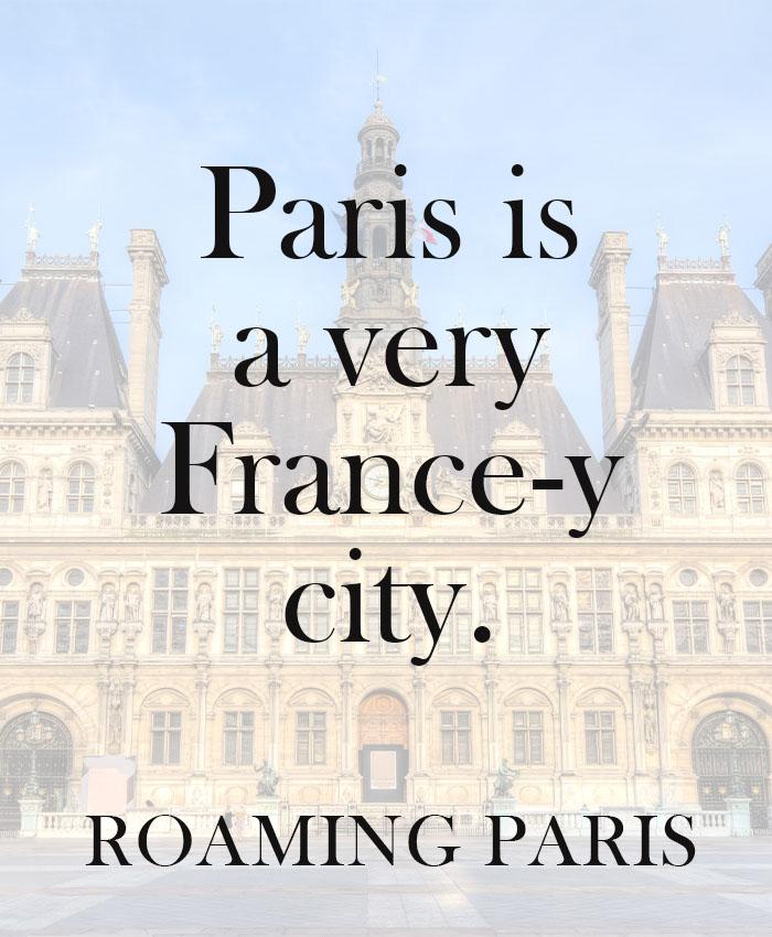 Paris jokes